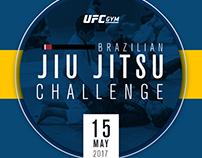 BJJ Challenge