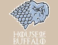 House Buffalo
