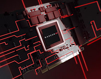 Radeon™ Software Adrenalin Edition | Product Teaser 4K