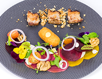 Food Van der Valk Hotel Vianen
