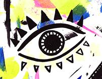 Eye Cut