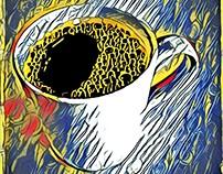 coffee in da mornin'