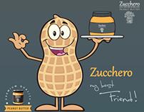 Peanut Butter Social Media , Advertising