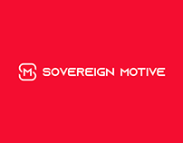 Sovereign Motive Brand Identity Project