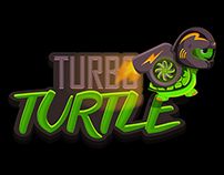 Turbo Turtle - Game Concept