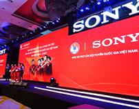 Sony BRAVIA Supplier Diner HANOI