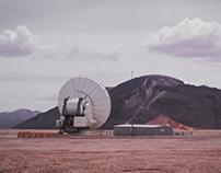 Stardust - Searching for Stars in the Atacama Desert