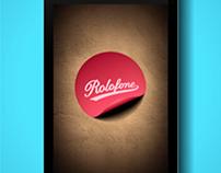 Rolofone