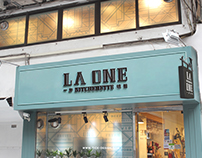 La One Kitchenette