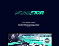 Pure ETCR | Client 2020