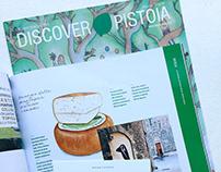 CCTravellers2017 illustrations in Naturart Magazine