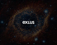 EXLUS website