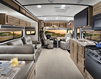 Get the Most out Your Used RV in Worth