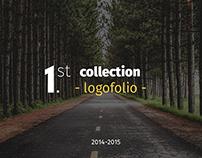 First Logofolio