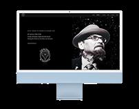 Diamond Club Tattoo Website