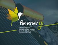 Corporate Branding BeEnergi
