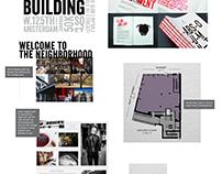 RKF Custom Marketing: 1140 Third Avenue / The Hanley