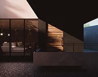 BLACK ROSE / House