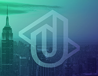 Urbansoft | Branding