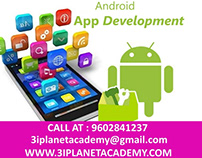 Android Training Course in Udaipur | Android App Traini