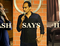 Stand Up Comedy Video
