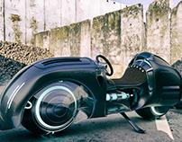 M-Type prototype