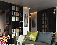 Apartment. Loft
