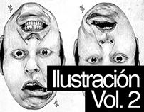 Ilustración Vol. 2