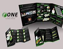 OnePrimera Branding