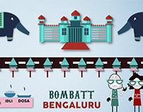 Bangalore- Namma Bengaluru