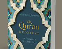 Qur'an in Context Book Cover
