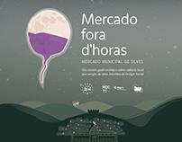 Mercado Fora D'Horas 2016