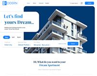Find Apartment