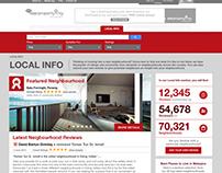 website Design+UX+UI