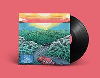 QUINN EP Cover Art