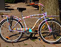 Amsterdam Bikes!