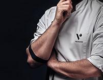 VietRose — Brand Creation