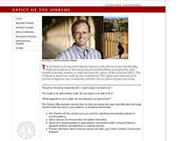 Stanford University: Brand Refresh
