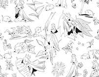 Prince Pattern