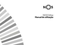 Manual digital NOS Follow