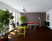 Interior Design by BPd - design&art