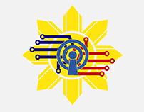 Philippine Declaration on Internet Rights | Logo