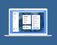 DaVinci Attendance Portal Concept