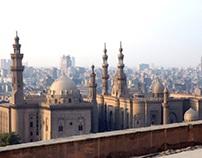 Los Equipos Argentinos en El Cairo