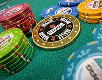 Copag Poker Chips