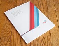Gogo Annual Report 2016