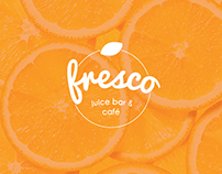 Fresco Juice Bar & Cafe