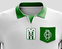 Racing Club de Montevideo 100 años