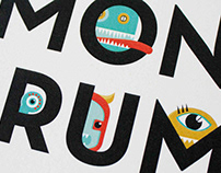 Monster Rumpus