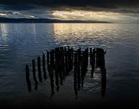 Craigendoran Pier - Helensburgh - Scotland